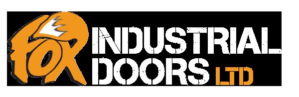 industrial roller shutter door fitting instructions