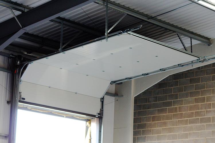Fox Industrial Doors Leeds Commercial Roller Shutters